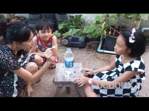WAJIB TONTON 7 Orang Paling Sial Terkena Jebakan Botol Air - Beken.id