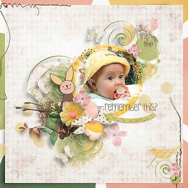"""""""I am going to try to pay attention to the spring. I am going to look around at all the flowers, and look up at the hectic trees. I am going to close my eyes and listen."""" – Anne Lamott    Call it Spring by Lara's Digi World is bright and sunny collection perfect for Spring, Summer, Nature and everyday layouts or any other projects!"""