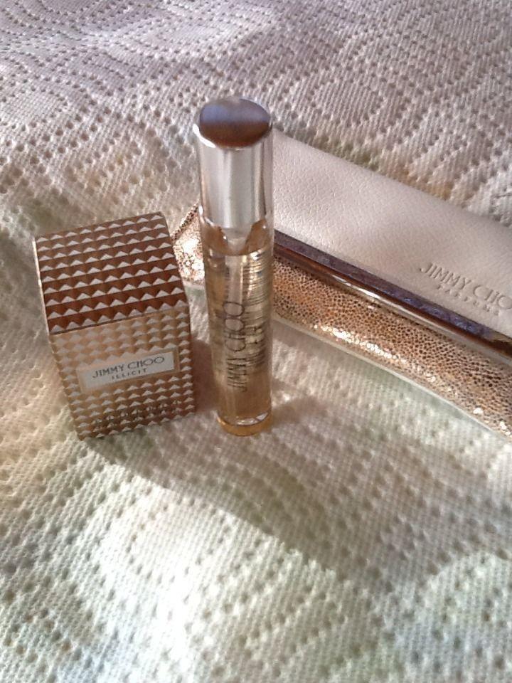 431e6745c50 Jimmy Choo Illicit EDP Travel Eau de Parfum 0 25 oz Perfume Purse Spray  Mini