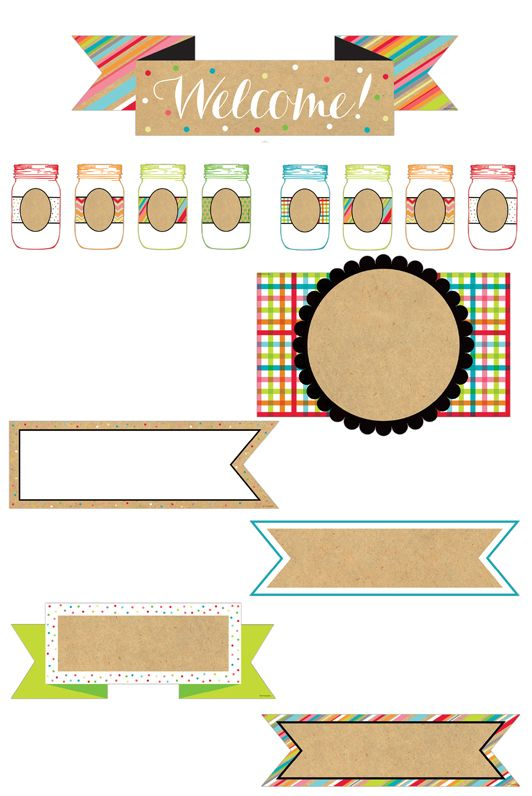 Mardel Classroom Decor ~ Best images about kindergarten classroom theme on