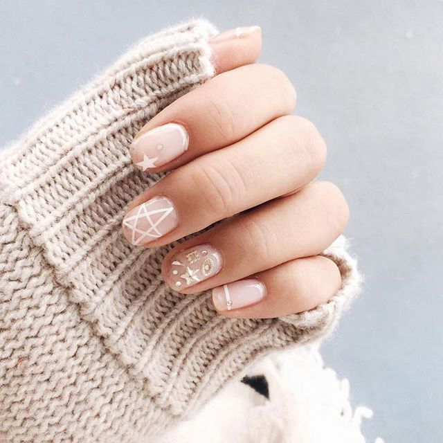 유니스텔라 네일_박은경 @nail_unistella ✨#Repost @...Instagram photo | Websta (Webstagram)