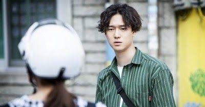 Drama Korea Strongest Deliveryman (2017)