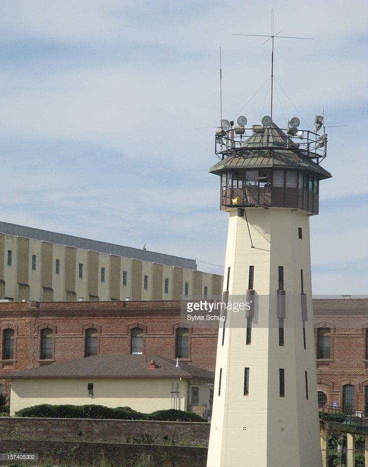 Image result for Prison exterior USA