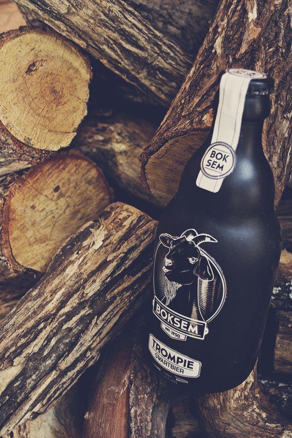 Boksem Bier - Craft Beer Packaging
