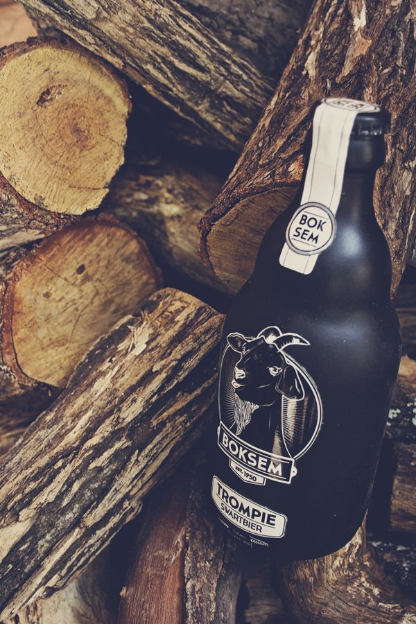 Boksem Bier - Craft Beer Packaging on Behance