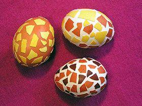 velikonoční křapky