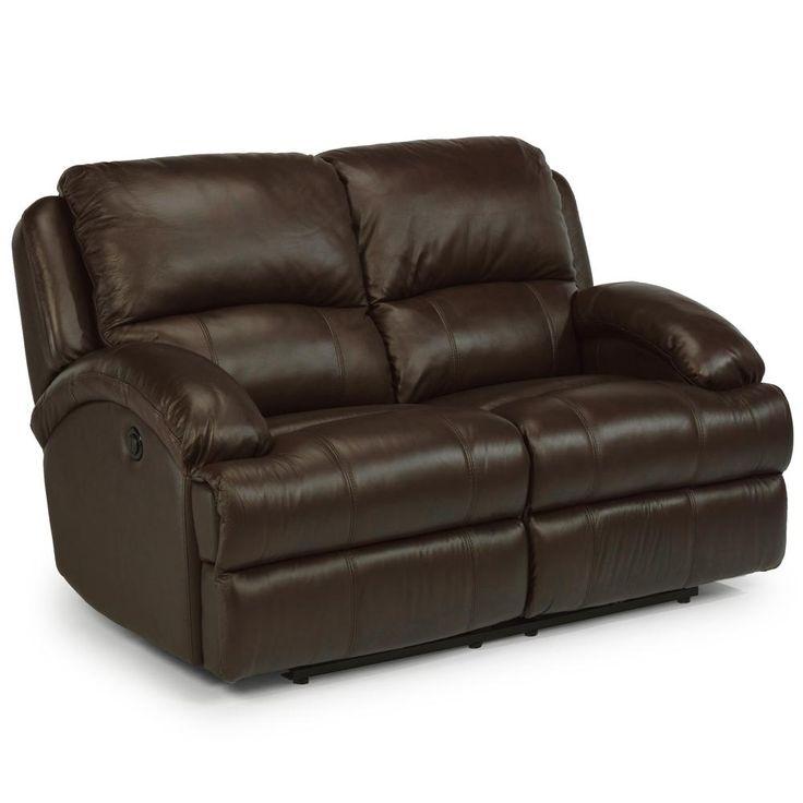Latitudes Fast Lane Double Power Reclining Loveseat By Flexsteel Available  At Turk Furniture Www.turkfurniture