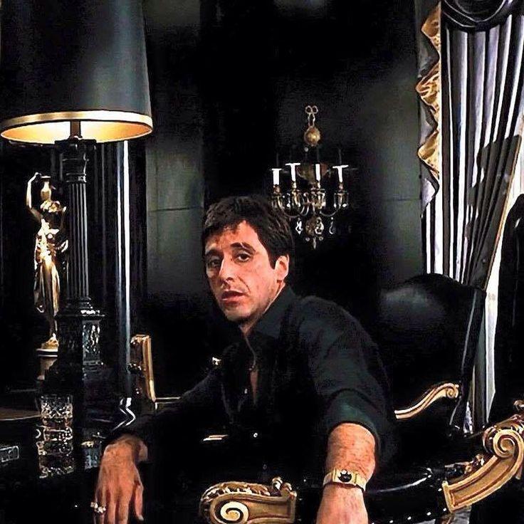 Ren♥ Al Pacino
