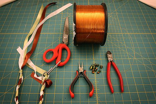 How to make handfasting cords going to need this!