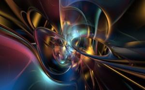 Abstract Inspiration HD Wallpaper