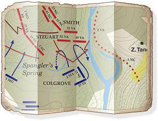 The Battle of Gettysburg Summary & Facts   Civilwar.org