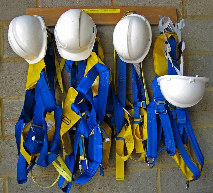 prevencion de riesgos lavborales   Prevención de riesgos laborales mediante el uso de EPIS ...
