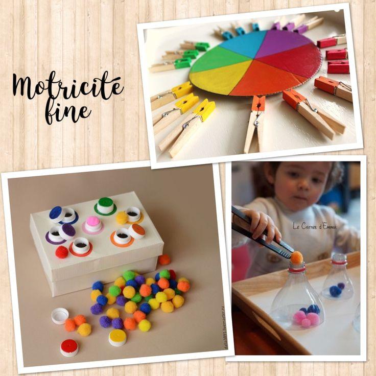 {Kids} La pédagogie Montessori pour les nuls!   – For kiddo
