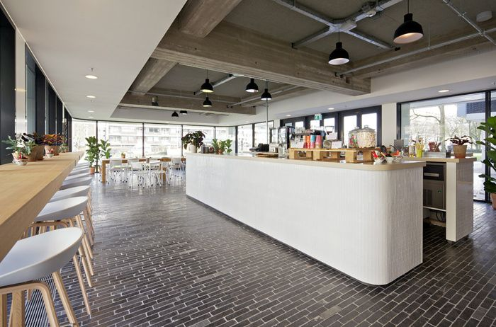Portaal Offices - Utrecht - Office Snapshots