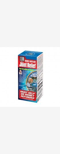 Bell Shark Cartilage - Promotes comfortable, flexible joints.Helps rejuvenate and lubricate cartilage. Modulates inflammation in the joints. Building block nutrition that regenerates cartilage and nourishes connective tissue