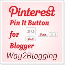 Pinterest is a new social networking site where you can share the awesome images found in the web. Pinterest is an online pin board where you can pin web photos/images and the images are displayed on Pinterest with a link to the source page of the image. Your friends and followers can re-pin(share) your image [...]