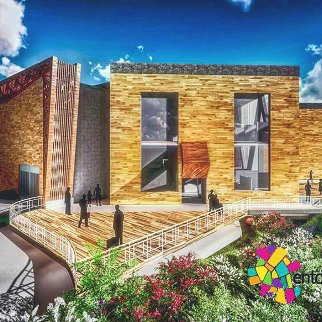 #arquitectura #architecture #architecturedesign #plazademercado #entornocolectivo #arquitecturacolombiana #natural #sostenible #integraciónsocial #integral #flexible #lifestyle