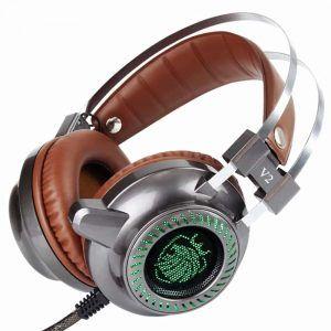 Stereo V2 Earphone Gaming Headset