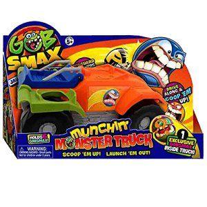 Modelco – 32935.004 – Gobsmax – Monster truck