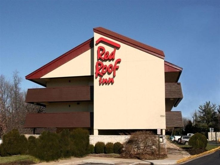 Lexington (KY) Red Roof Inn Lexington South United States, North America Red  Roof