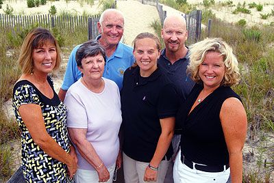 Bethany Beach Real Estate Team
