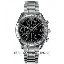Omega Speedmaster Fecha automatico para hombre reloj 3513.50.00