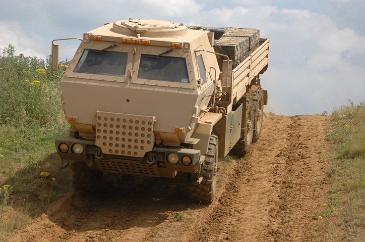 M1083 MTV General Utility Truck (from Family of Medium ...