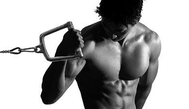 Workout ohne Hanteln: Schluss mit dem ständigen Gerätewechsel! Um Ihren Körper von Kopf bis Fuß zu trainieren, reichen Kabelzug oder Tube völlig aus