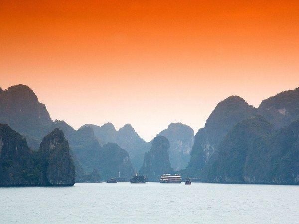 When the winter blues hit, the usual solution is a ski weekend or quick trip to the beach. But if you're up for a different kind of adventure, head for Vietnam's Halong Bay aboard a traditional Chinese junk ship. Often visited by bikini-clad youth in warmer weather, the bay becomes infinitely more romantic, quiet, and introspective as temperatures drop. —Lucy Sexton Read more: Why You Should Visit Vietnam's Halong Bay in Winter