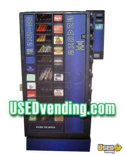 New Listing: http://www.usedvending.com/i/Antares-Refreshment-Center-Vending-Machines-for-Sale-in-New-Jersey-NEW-/NJ-F-783P Antares Refreshment Center Vending Machines for Sale in New Jersey- NEW!!!
