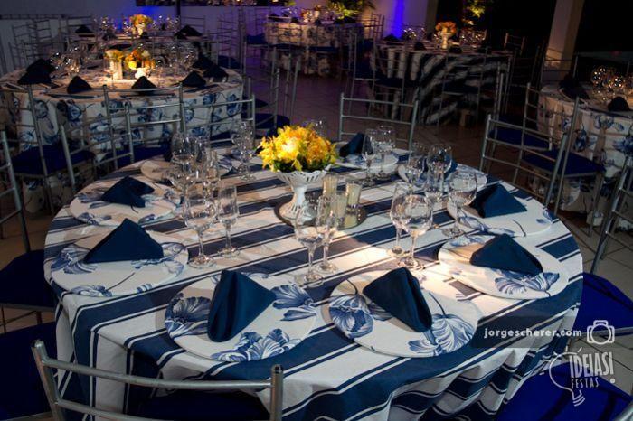 and Blue no Pinterest  Casamento, Festas de formatura e Graduação
