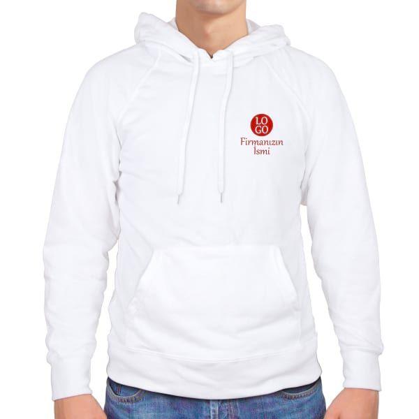 Şirketinize özel şık tekstil ürünleri tasarlamak istiyorsanız promosyon kapşonlu sweatshirt ile başlamaya ne dersiniz? Farklı renk seçenekleriyle sizlerle.
