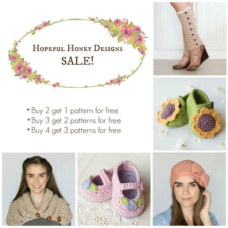 Summer Loving - Hopeful Honey Sale!