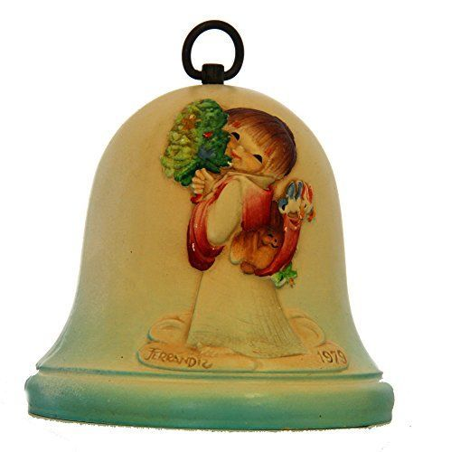 Image result for christmas bell ornaments