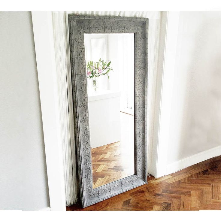 Boho Beauty Full Length Mirror By The French Bedroom Company Will Look  Fabulous In Any Room Of Your Home.