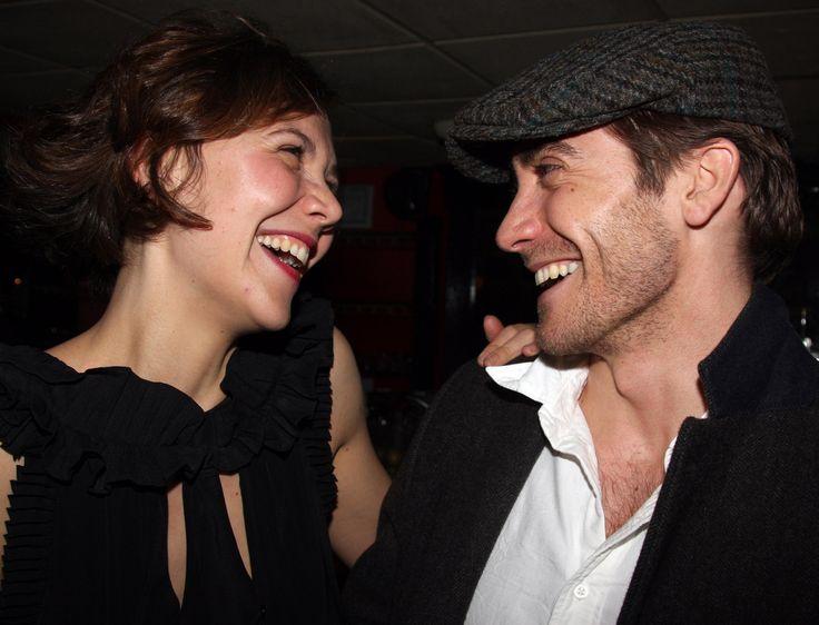 37 best jake & maggie gyllenhaal images on Pinterest ...