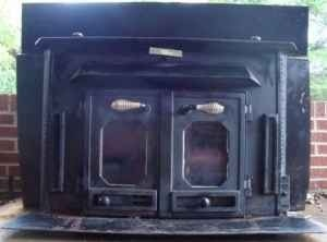 Love Our Buck Stove ★a Few Of My Favorite Things
