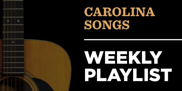 Carolina Songs Top 20 Playlist | Our State Magazine