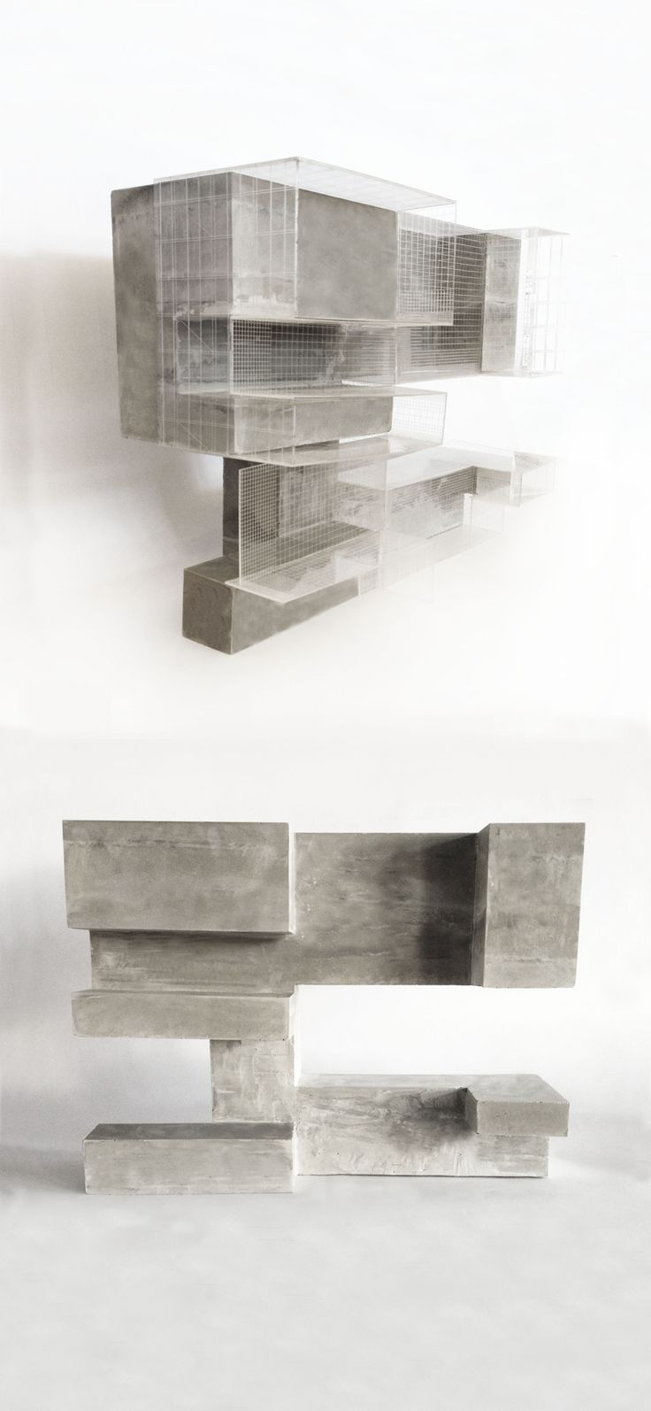 Example for a Model: Analytical Model of La Coruña Center for the Artsy