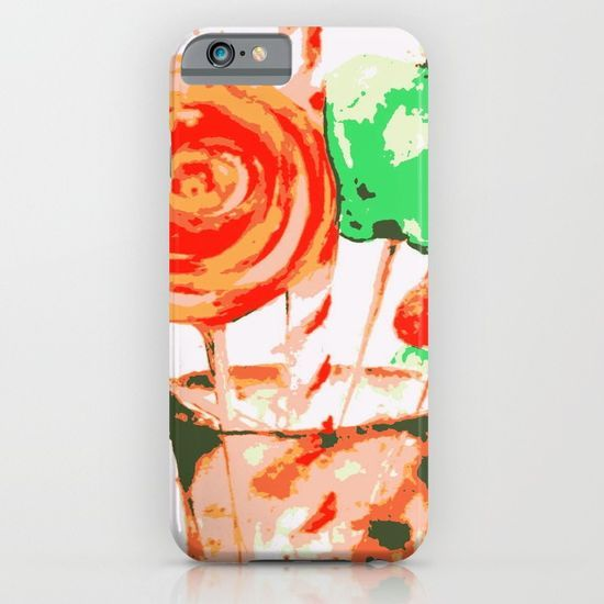 Candy Love iPhone & iPod Case