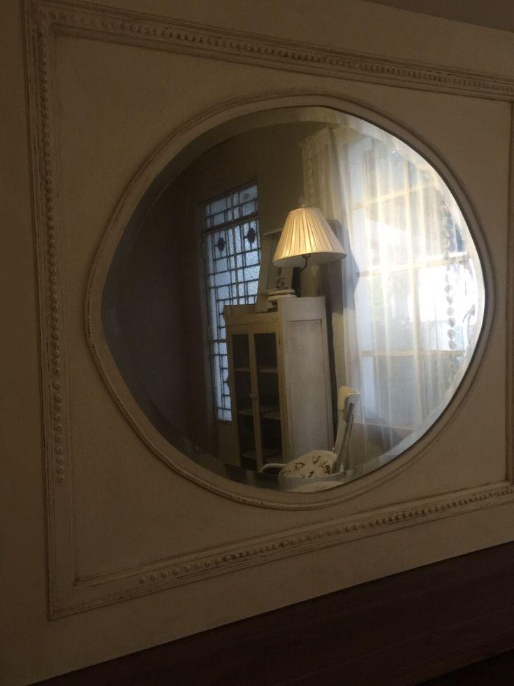 Espejos de madera restaurados by BERKANA Shop