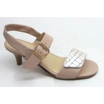 Nice, beige sandal