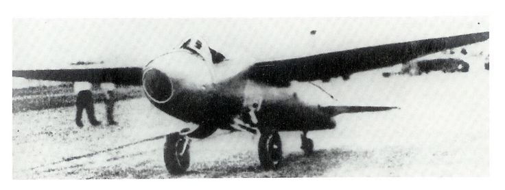 On this Day in 1939:  The Heinkel He 178, the first jet-plane takes to the air with Erich Warsitz at the controls.