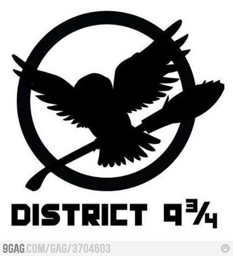 My district!