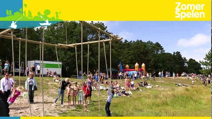 MooiWeer Zomerspelen 2013 activiteiten programma op Terschelling http://www.mooiweerzomerspelen.nl/