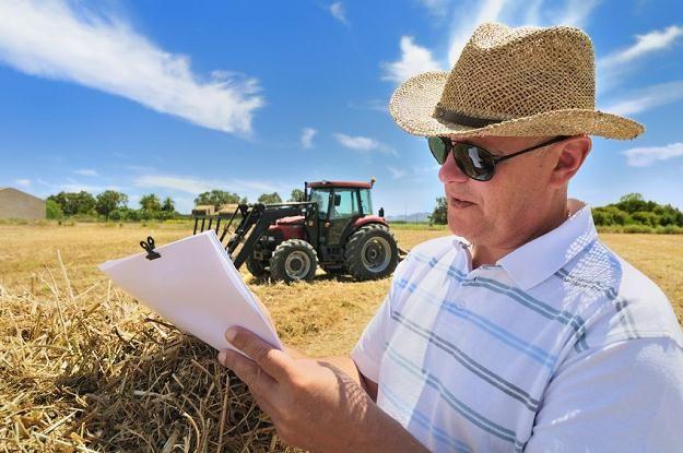 Oddłużanie rolników ! Z zadłużeniem komorniczym.