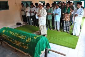 Mutiara Marwah: PENGERTIAN SHALAT JENAZAH DAN KEWAJIBAN PADA JENAZ...