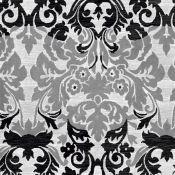 Орнамент жаккардовой ткани