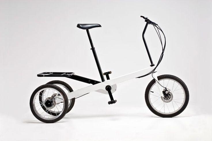 More than a Bike in Sofia – BG   DESIGNEAST.EU