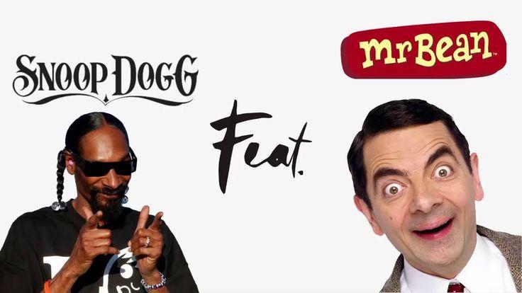 EPISODE 3 - MR. BEAN FT SNOOP DOGG